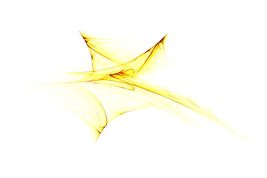 Attracteur étoile fine