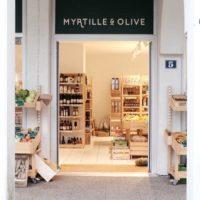 epicerie - myrtille et olive - nantes - 44